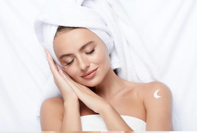 Tips Kecantikan Sebelum Tidur Agar Wajah Cerah