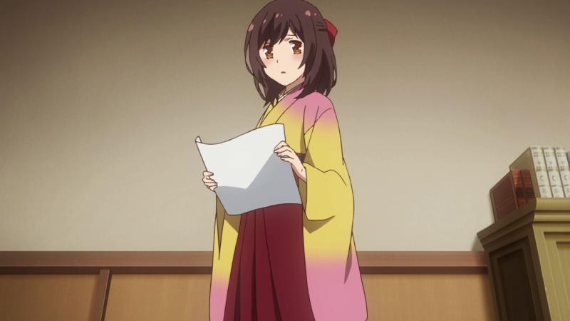 Meiji Tokyo Renka: Temporada 1 Episódio 10