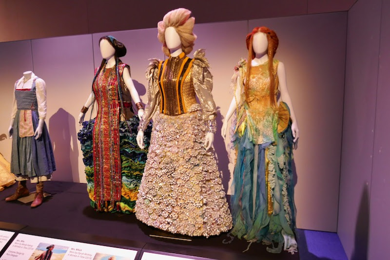 A Wrinkle in Time film costumes