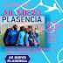 El Nuevo Plasencia abre el periodo de inscripción para sus equipos de fútbol base