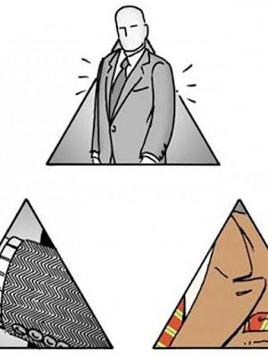 1. STYLE PYRAMID