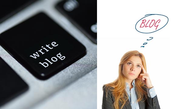 cara menulis blog yang benar