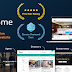 My Home Real Estate Responsive WordPress Theme