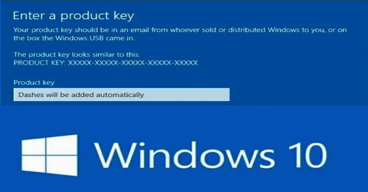 What Is The Best Way To Find Your Windows 10 Product Key?