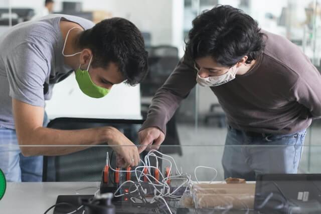 Robotics Engineering profession