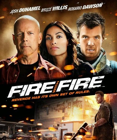FIRE WITH FIRE (2012) BRRip ταινιες online seires oipeirates greek subs