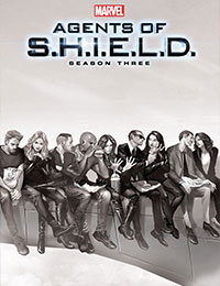 Guidebook to the Marvel Cinematic Universe - Marvel's Agents of S.H.I.E.L.D. Season Three