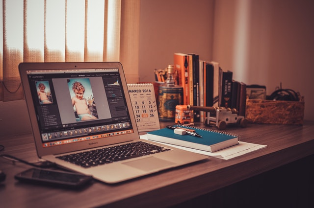 Top 5 Web Apps for Editing and Designing Photos Online Professionally