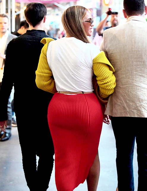 Pictures Of Beyonce Butt