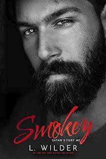 Smokey by L Wilder