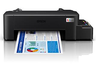 Printer Epson Terbaru Murah