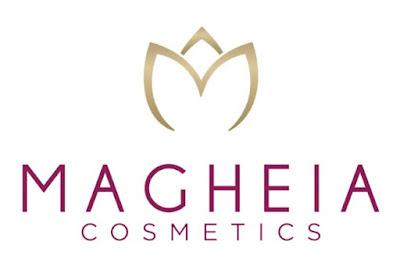 Magheia Cosmetics logo