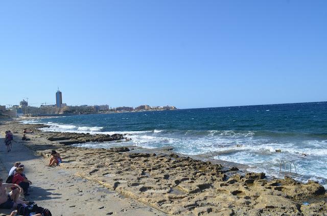 Praia de Silema