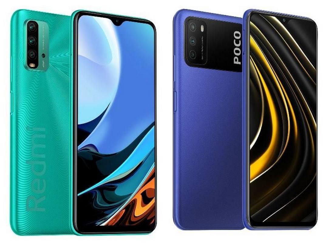 Perbedaan Xiaomi Redmi 9T vs Poco M3: Harga Selisih 100 Ribu, Pilih Mana?