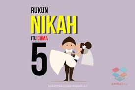 Rukun Nikah Syarat Nikah All Praises Just To Allah Swt