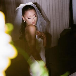Arianna Grande Wedding Photos