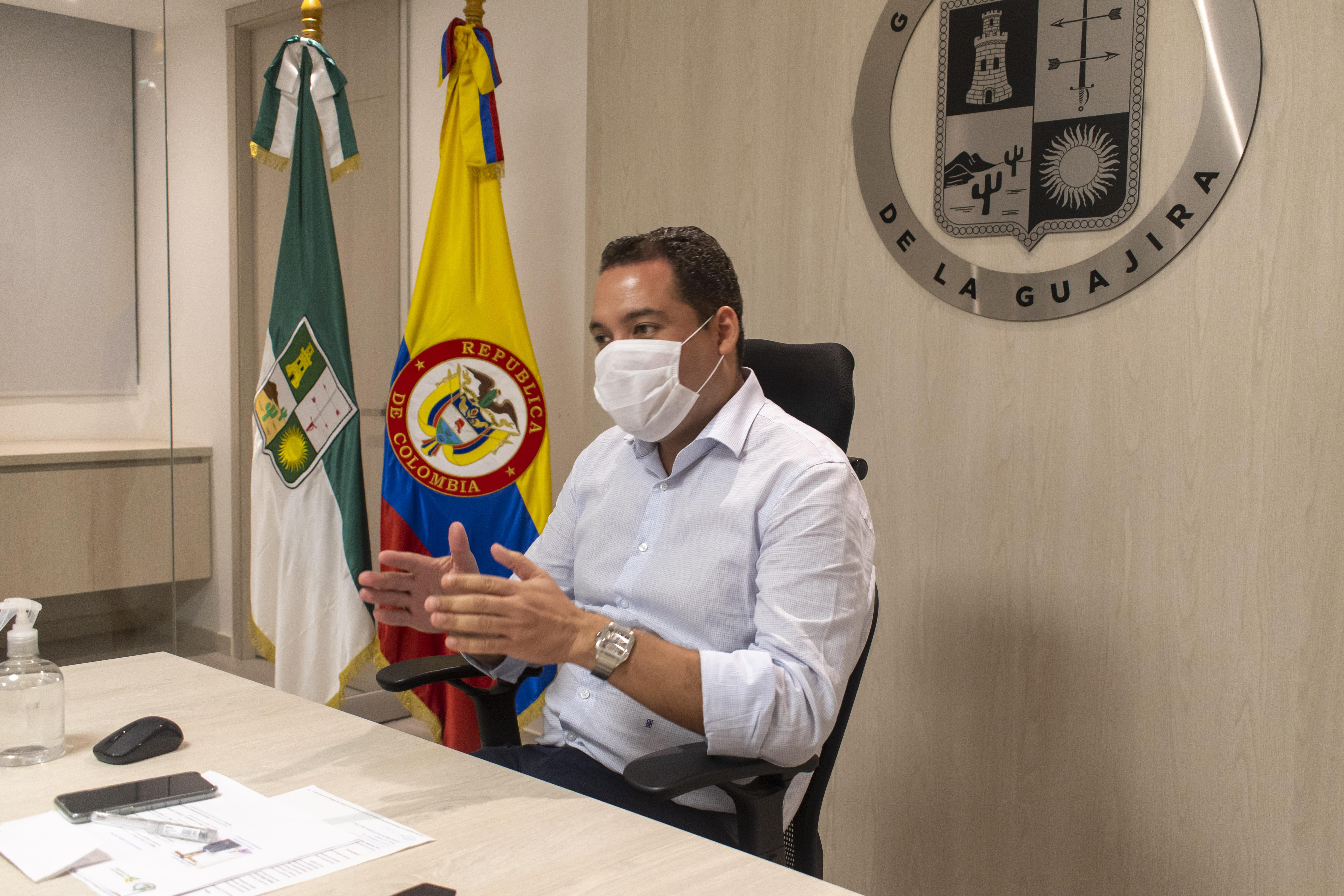 hoyennoticia.com, La Guajira cumplió con gratuidad de matricula a 10 mil 825 estudiantes