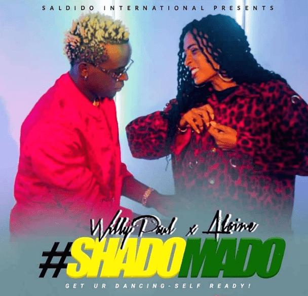 Willy Paul Ft. Alaine - Shado Mado