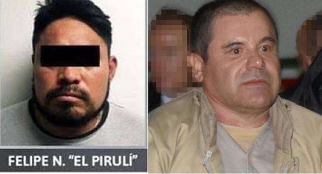 """""""El Pirul"""" es El Chapo de Puebla, al mero estilo del capo se fuga de prisión, embriago a su hermano hasta dejarlo inconsciente le quito la ropa, se la puso y salió caminando"""