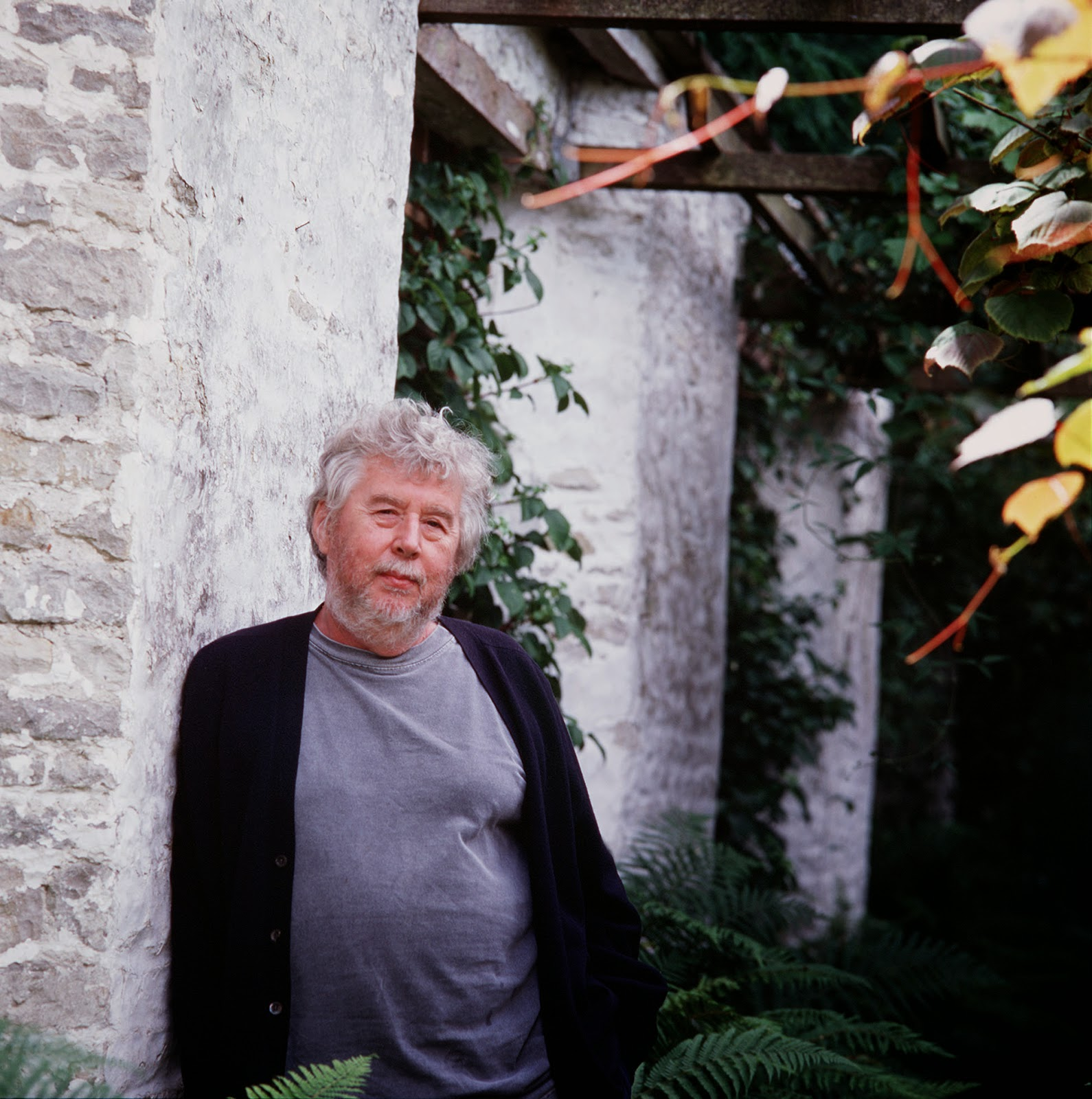 Sir Harrison Birtwistle -  Photographer Credit: Hanya Chlala