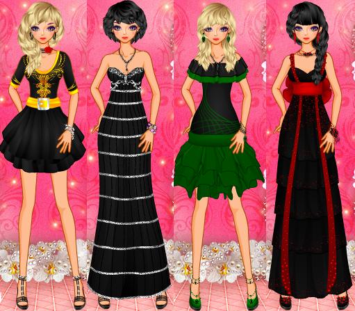 Dress Up Games Celebrity Dress Up Games Free Dress Up