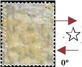 Filigrana tipo Estrela I