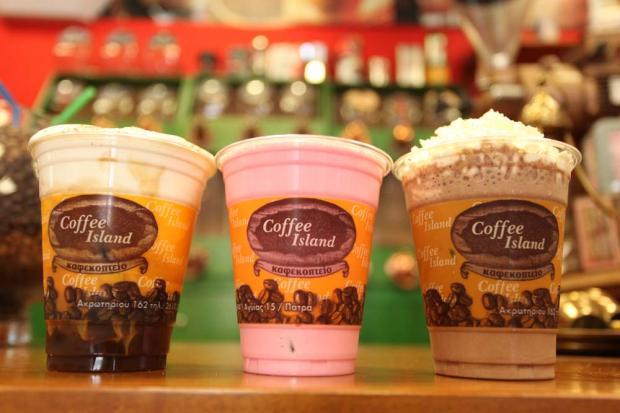 Ζητείται barista για το Coffee Island Ναυπλίου