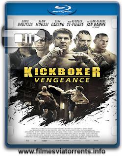 Kickboxer: Vengeance Torrent - BluRay Rip 720p | 1080p Legendado (2016)