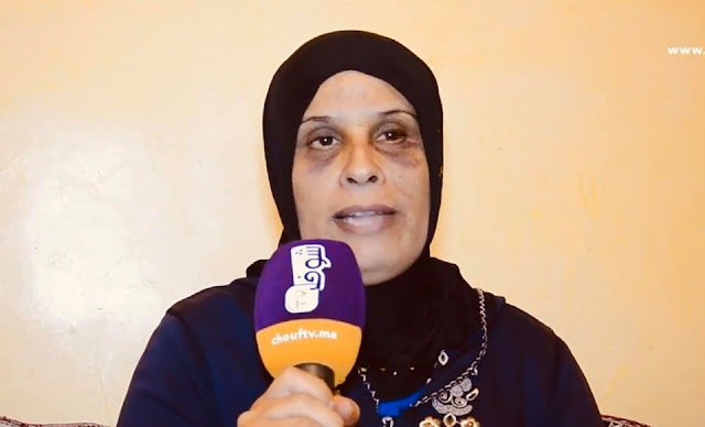 عاجل...أمن البيضاء يتفاعل مع شريط فيديو التي تظهر فيه امرأة تدعي أنها تعرضت للضرب من طرف طليقها..قراو التفاصيل✍️👇👇👇