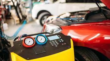 Consejos sobre el uso del aire acondicionado del coche y su mantenimiento