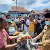 Gubernur Malut Serahkan Bantuan Kepada Nelayan