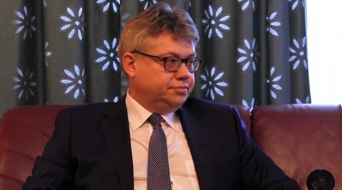 Rusia: Nos sorprende el retraso de Naciones Unidas en nombrar un nuevo enviado al Sáhara Occidental.
