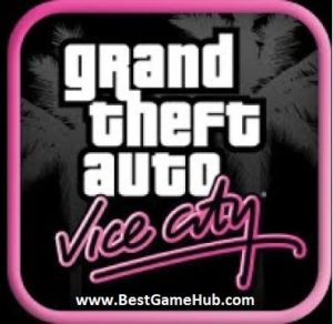 Grand Theft Auto - Vice City PC Game Free Download - BestGameHub.com
