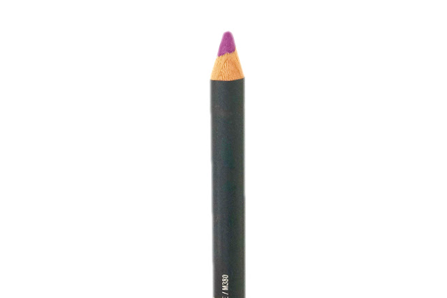 MAC Lip Pencil in Heroine