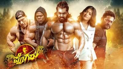 Pogaru 2020 Full Movies Hindi Tamil Kannada Download 480p HD