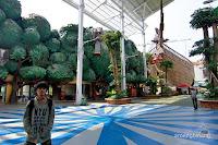downtown jungleland-sentul