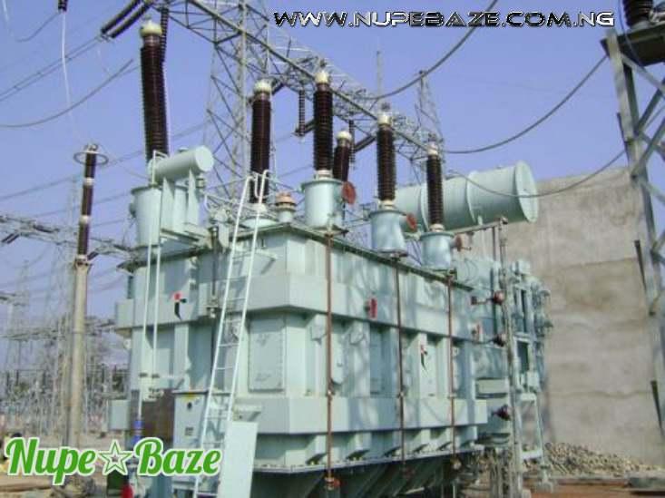 Jebba Dam Hydro Electricity Power Station , Niger State History , The History Of Niger State
