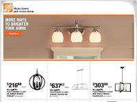 Home Depot Ad Flyer September 24 - October 1, 2020