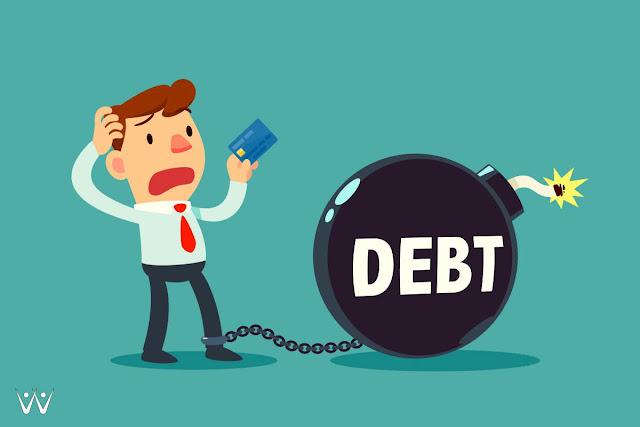 Menghentikan Kebiasaan Berhutang hutang