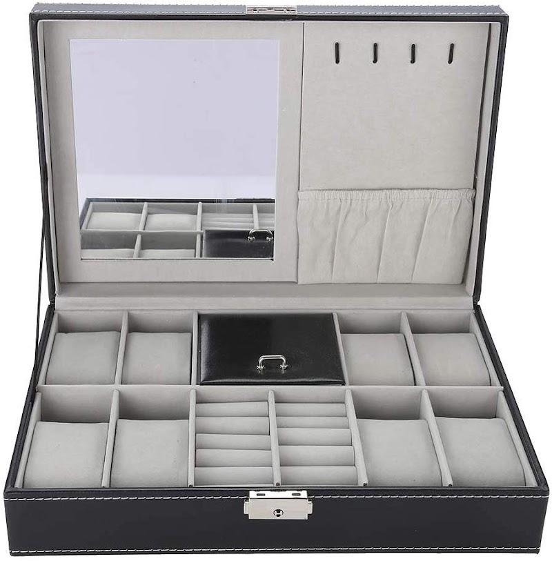 50% off on Watch Storage Case