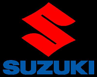 logo suzuki, suzuki logo, suzuki