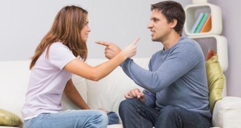 bertengkar karena hal sepele