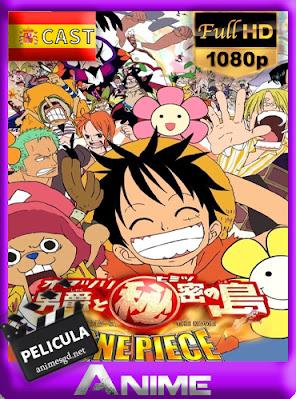 One Piece: El Barón Omatsuri y la Isla Secreta (2005) [Castellano] [1080p] [GoogleDrive] AioriaHD