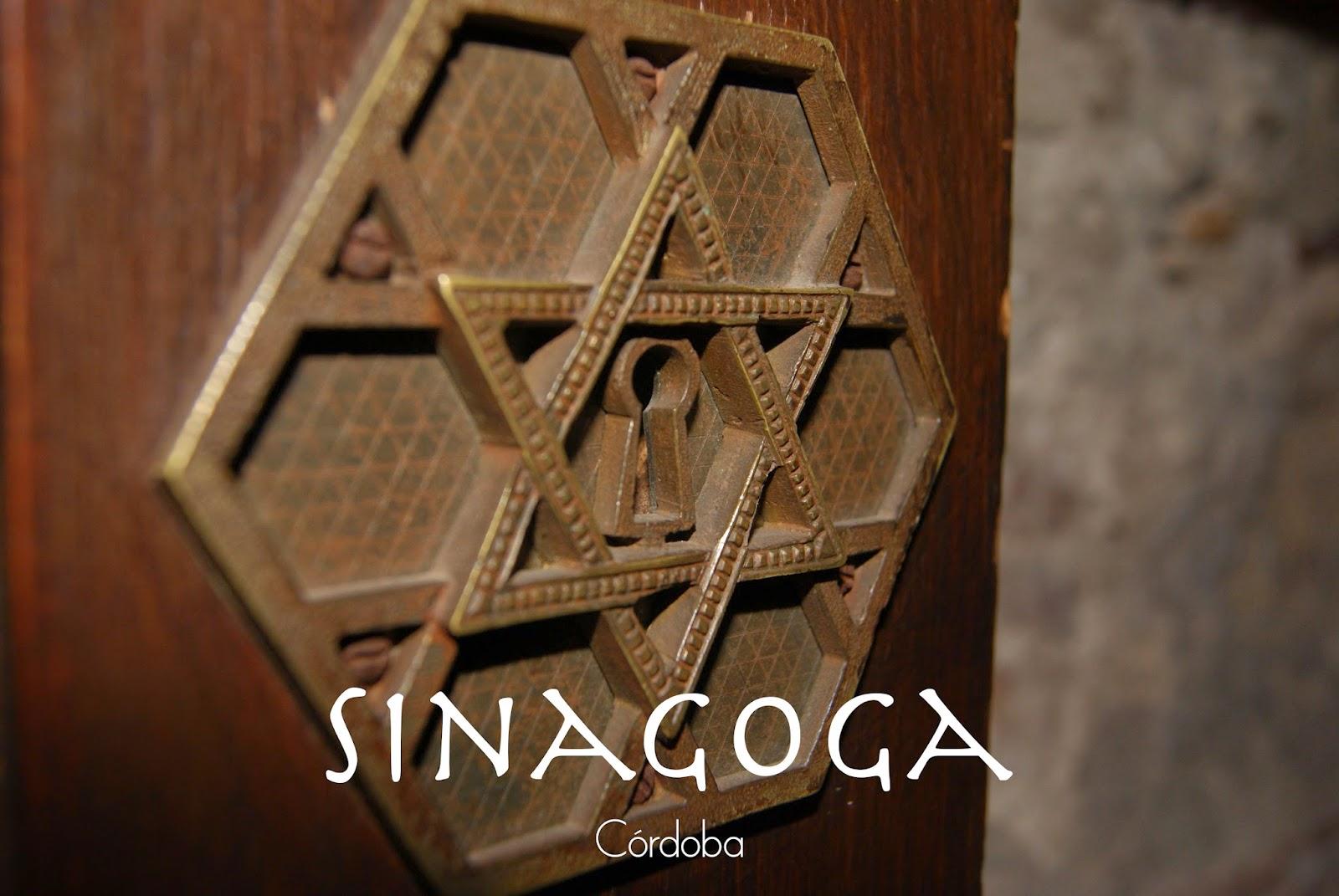 Título post Sinagoga de Córdoba