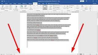 Cara Setting Taskbar Windows 10