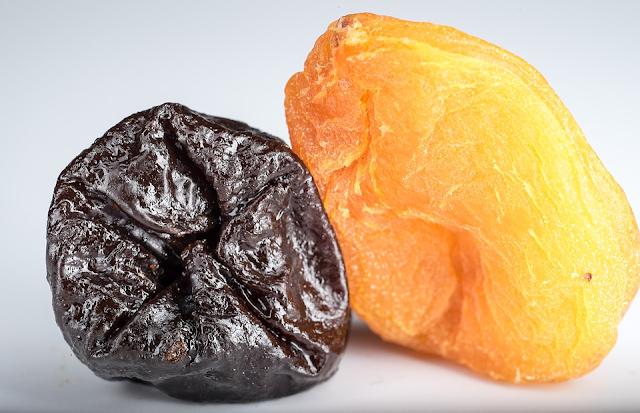 La ciruela: una fruta beneficiosa para la salud