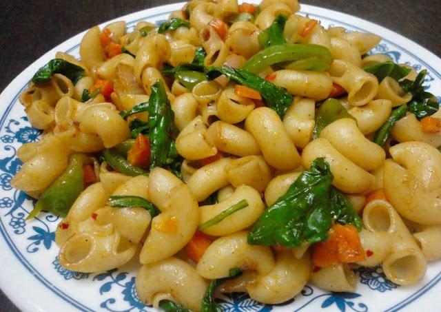 Macaroni | Macaroni Recipe