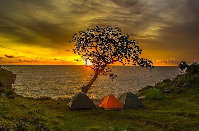 7 Pantai Indah di Yogyakarta yang Jangan Sampai Kamu Lewatkan