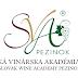 Základný kurz Slovenskej vinárskej akadémie