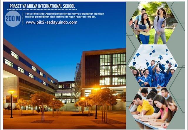 Prasetiya Mulya International School @ PIK 2
